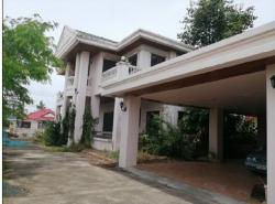 ขาย บ้านพร้อมกิจการ : หาดน้ำริน วิลล่า (บ้านฉาง) 0801532451