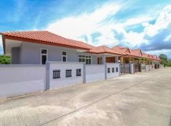 ขายถูก บ้านพัทยาบ้านเดี่ยว 1 ชั้น บ้านใหม่ บางละมุง25 ใกล้สุขุมวิทโรงโป๊ะ