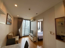 Q House Sukhumvit 79 23rd floor beautiful decoration ready to move in BTS On Nut