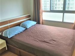 รหัส YR396 ให้เช่า ห้องน่าอยู่สบายใกล้เซ็นปิ่น Lumpini Park Pinklao