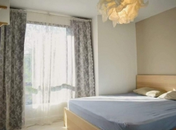 คอนโด Lstyle condo for rent 2นอน 2ห้องน้ำ ใกล้MRTห้วยขวาง