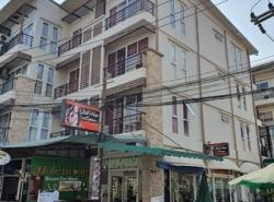 ขาย อาคารพาณิชย์ ขนาดพื้นที่ 37ตรว พัทยาสาย3 ทำเลดี ซอยเล่งกี่ ห้องมุม ขายต้ำกว่าราคาตลาด ต่อรองได้