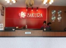 ขาย โรงแรม ซากุระ บูทิคโฮเทล แอนด์ เรสสิเด้น ใกล้ โรงพยาบาล ปลวกแดง