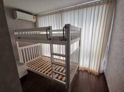 ขายด่วน D65 Condominium 3 ห้องนอน ห้องกว้าง ทำเลสะดวก ติดถนนใหญ่