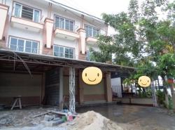 ขายอาคารพาณิชย์ : อาคารพาณิชย์ย่าน (ระยอง)0801532451