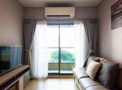 ให้เช่า  Lumpini Suite เพชรบุรี-มักกะสัน  2 ห้องนอน