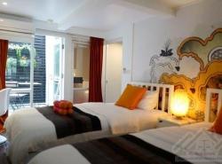 ให้เช่าทาวน์เฮ้าส์ 5 ชั้น 6 ห้องนอน สุขุมวิท 31 ตกแต่งสวยพร้อมอยู่ ใกล้ BTS พร้อมพงษ์
