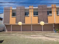 ขายอาคารพาณิชย์ : อาคารพาณิชย์ โครงการ เพ็ชรรัตน์โฮม (ระยอง)