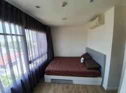 ให้เช่า คอนโด H2 Condominium 1 ห้องนอน ห้องขนาด 34.5 ตรม.