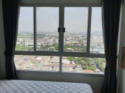 N ให้เช่าถูก Lpn Park ปิ่นเกล้า พื้นที่ 28 ตรม 1นอน 1น้ำ มีเครื่องซักผ้าในห้อง ใกล้เซ็นทรัลปิ่นเกล้า