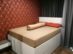 ขายคอนโด Living Nest รามคำแหง ขนาด 1ห้องนอน ติด The Mall บางกะปิ