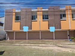 ขาย อาคารพาณิชย์ : เพ็ชรรัตน์โฮม (นิคมพัฒนา)0801532451