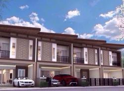 ขาย/เช่า บ้านใหม่ สิปัญ วิลล์ ปลวกแดง ผ่อนบ้านให้สูงสุด 3 ปี กู้100% ฟ