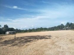 A60LR2011022 ขายที่ดิน สนามไชย จันทบุรี 4-3-49.0 ไร่ 4.8 ล้าน