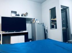ขาย  คอนโด A Space Asoke - Ratchada 1 ห้องนอน  25 ตรม.