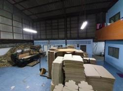 ขายโกดังพร้อมสิ่งปลูกสร้าง  เนื้อที่ดิน  106 ตารางวา   ติดถนนลาซาล  ใกล้รถไฟฟ้าศรีลาซาล-ศรีนครินทร์