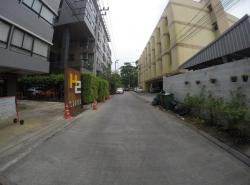 ขาย  คอนโด H2 Condominium 1 ห้องนอนขนาด 23 ตรม. ชั้น 5