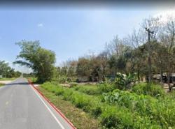 ขายที่ดิน 25 ไร่ พื้นที่ม่วงลาย เหมาะทำโรงงาน ซอย 7 ใกล้ถนนทางหลวงหมายเลข 36 อ.นิคมพัฒนา จ.ระยอง