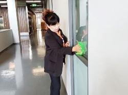 owat maid  cleaning บริการรับทำความสะอาด โทร 02-907-4472